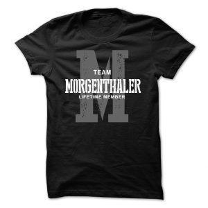 Morgenthaler T-Shirt